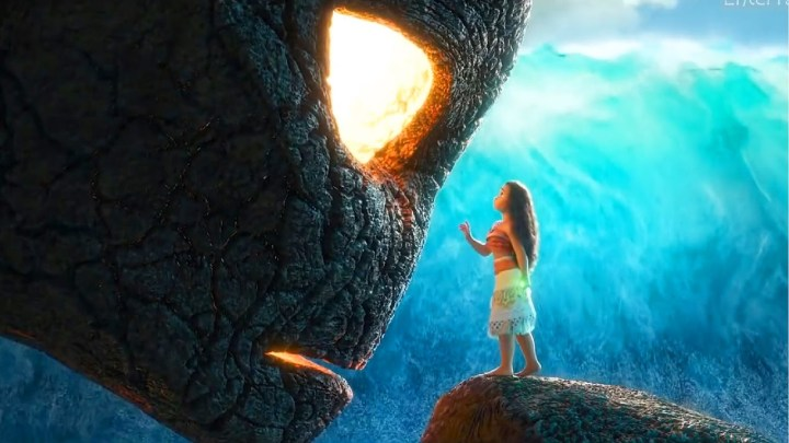 Theology at the Movies: Moana